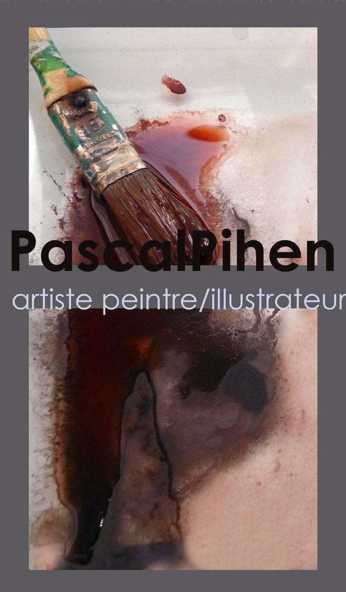 Pascal Pihen ©2018